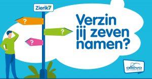 Prijsvraag Zierik7
